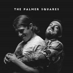 The Palmer Squares Marquis Theater