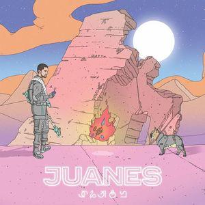 Juanes The O2