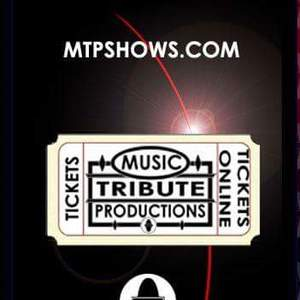 Music Tribute Productions Sheffield