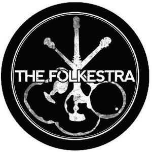 The Folkestra Queens Hall