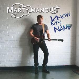 Marty Manous Canton