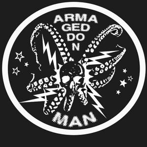 Armageddon Man Brew 772