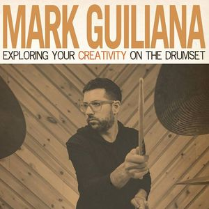 Mark Guiliana (le) poisson rouge