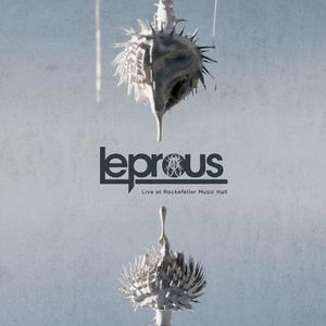 Leprous Rock City