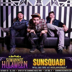 SunSquabi The Tabernacle