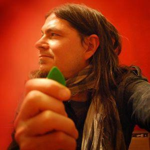 Dave McCann Munson