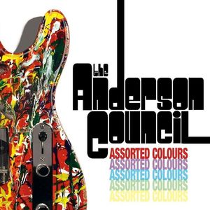 The Anderson Council Roselle