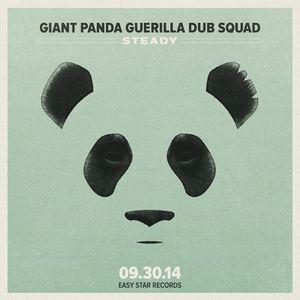 Giant Panda Guerilla Dub Squad Aggie Theatre
