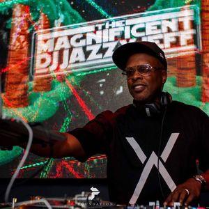DJ Jazzy Jeff Concorde 2