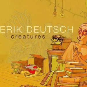 Erik Deutsch Music Santee