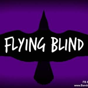 Flying Blind Tapped (Chris & Nick)