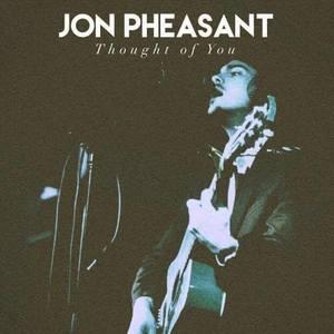 Jon Pheasant Reading
