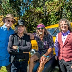 Moonalice Sweetwater Music Hall