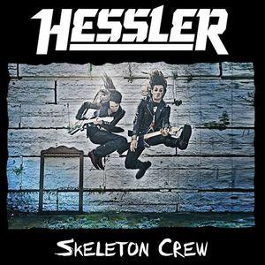 Hessler Reggies Rock Club