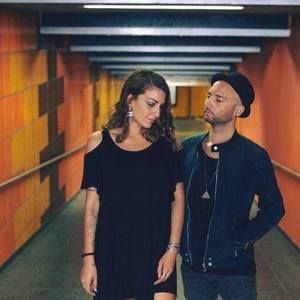 Danito & Athina Tanzhaus West