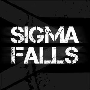 Sigma Falls Edge Of The Wedge