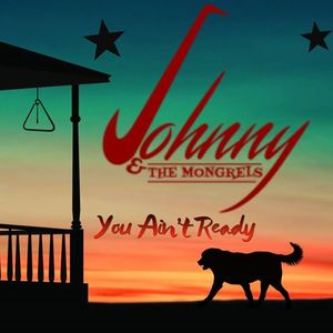 Johnny & The Mongrels The Alley Littleton