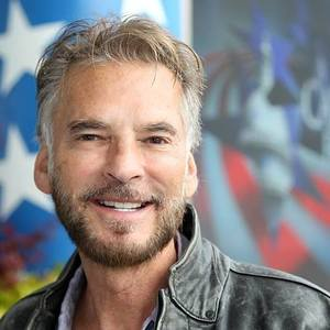 Kenny Loggins Palos Verdes Performing Arts Norris Theatre