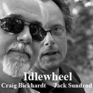 Idlewheel Burlap and Bean