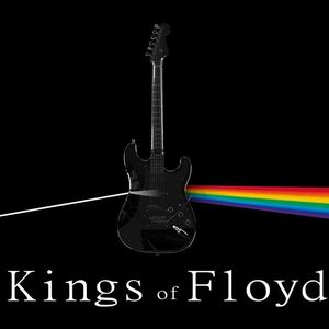Mark Gillespie's Kings of Floyd Stadthalle
