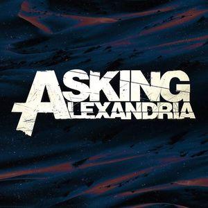 Asking Alexandria Copenhagen