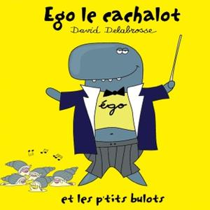 Ego le cachalot La Luciole
