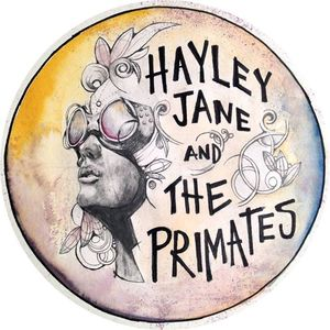 Hayley Jane and the Primates Shelburne