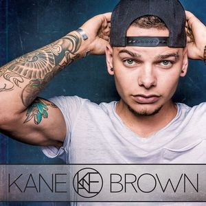 "Kane Brown Spokane Arena ""They Don't Know Tour"""