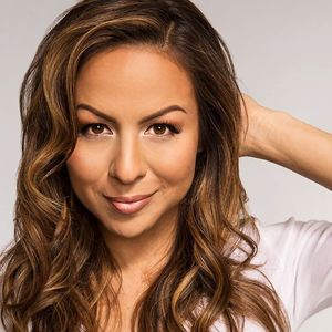 Anjelah Johnson Long Beach