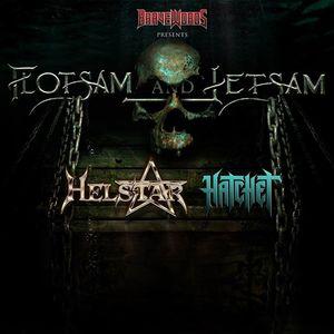 Flotsam and Jetsam Official Dynamo