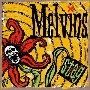Melvins A&R Music Bar
