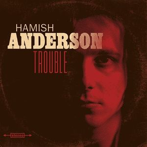 Hamish Anderson Orange