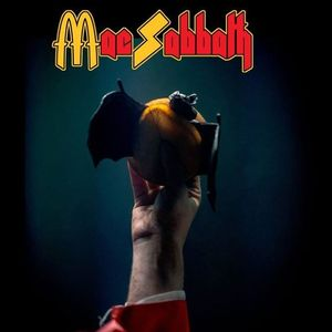 Mac sabbath House Of Blues
