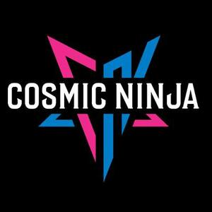 Cosmic Ninja Mr Wolfs