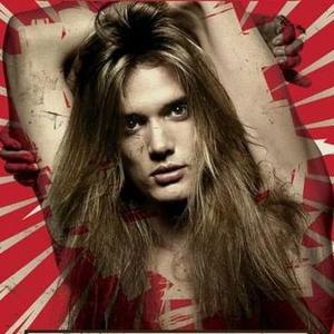 Sebastian Bach C B Smith Park