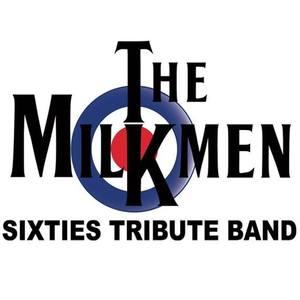 The Milkmen Sixties Tribute Band Summer night Paalse Plas