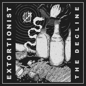 Extortionist Marquis Theater