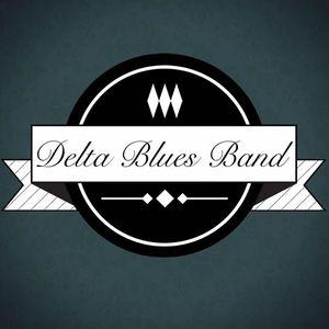 Delta Blues Band Ronde
