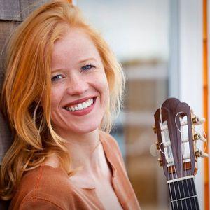 Eva Beneke Freedom High School Guitar Program
