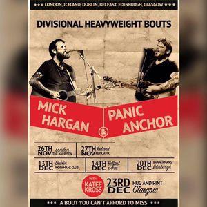 Panic Anchor King Tuts Wah Wah Hut