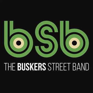 The Buskers - street band Seven Village - Seven Beach
