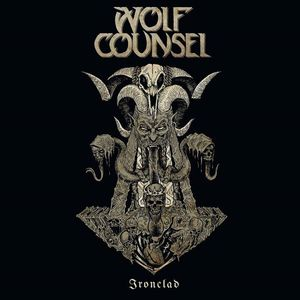 Wolf Counsel Coq D'or