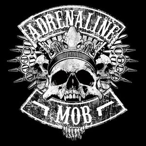 Adrenaline Mob The Rusty Spur