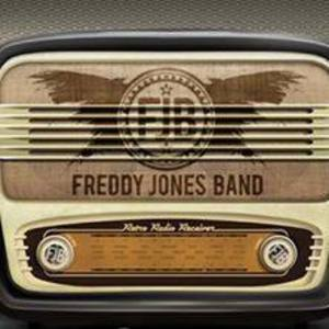 The Freddy Jones Band City Winery Chicago
