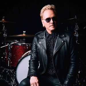 Matt Sorum Kingston
