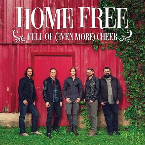Home Free Turning Stone Resort & Casino Showroom