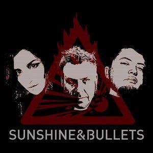 Sunshine & Bullets Haven Lounge