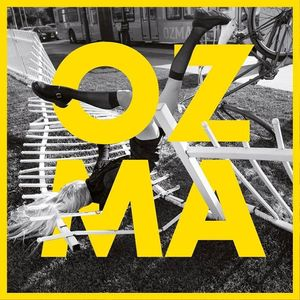 "Ozma OZMA 5tet @ BATOJAZZ FESTIVAL ""Welcome Home"""