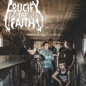 Crucify The Faith HMH 11 Heavy metal heart-festival