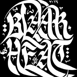 BLAAK HEAT Buren